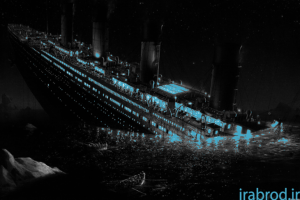 Myths about Titanic that can be true - 10 interesting and strange Titanic facts - Titanic urban legends - interesting facts - scary facts - strange but real facts
