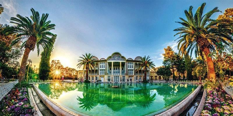introduction to Shiraz Iran tourism - Shiraz tourist sites and guide persepolis nasir ol molk shiraz persian gardens