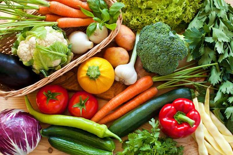 what can replace meat ? top meat alternatives + types of vegetarian diets