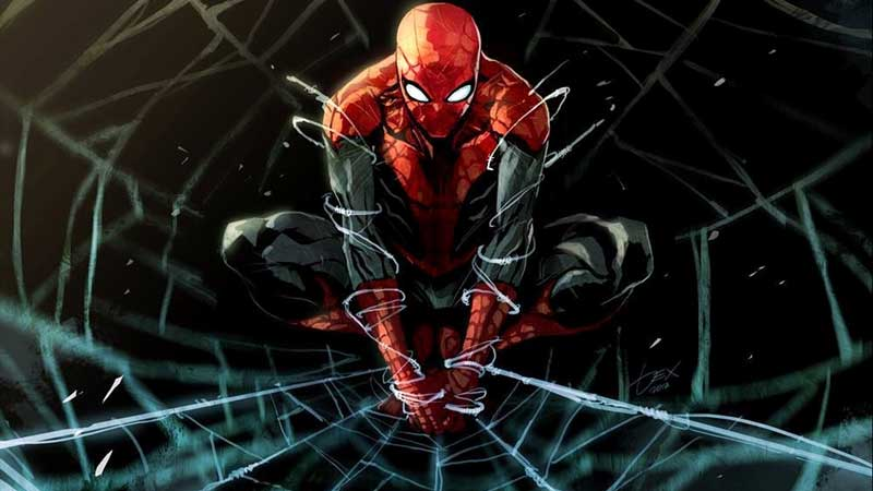 spider-man vs batman , who wins - abilities and weakness of each of them