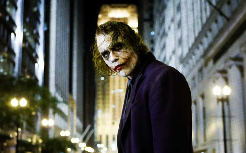 Top 10 jokers of movies and games - best joker in media