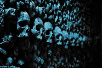 the top 10 scariest places in the world - Most terrifying horror attractions