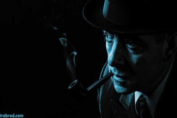 top 10 of the most popular detectives in the history of books and movies