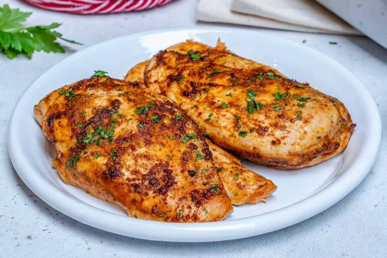 Super easy chicken breast recipe - What to cook using chicken breast