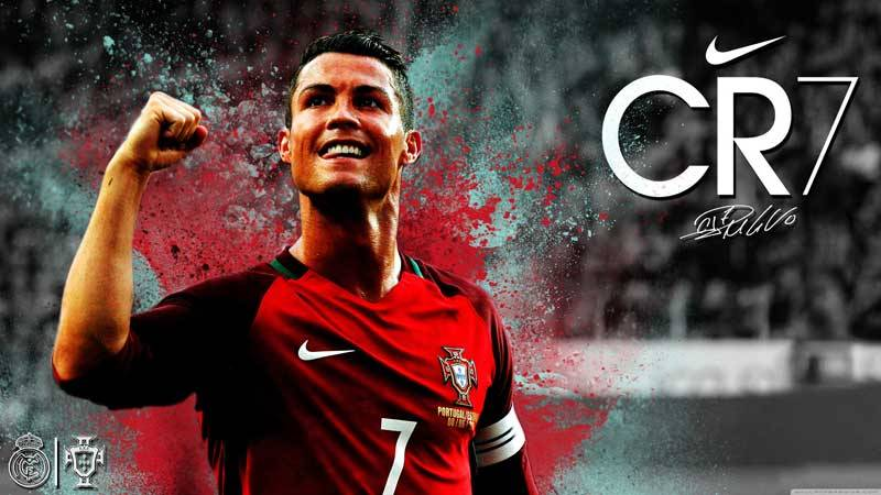 Top 10 incredible Cristiano Ronaldo facts - CR7 facts about life and career