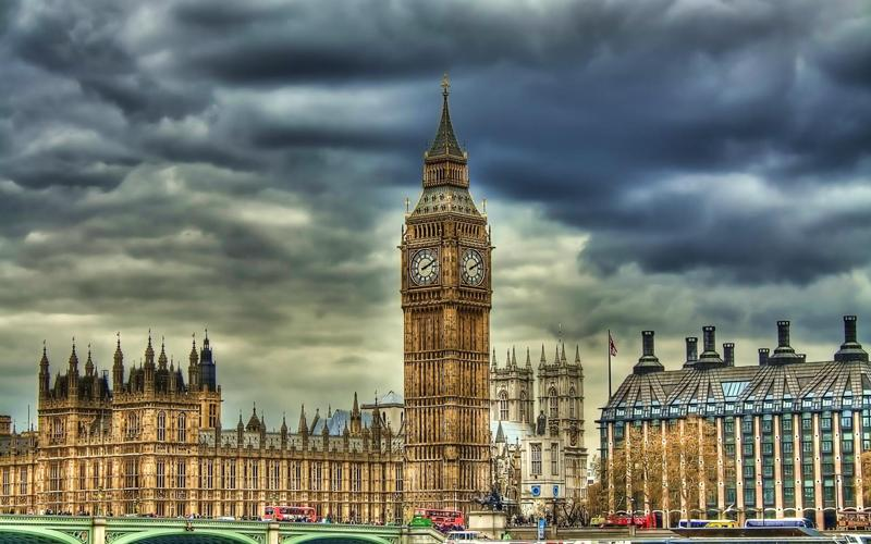 top 10 most Beautiful and popular UK or England tourist attractions