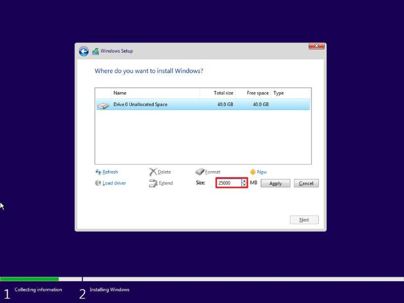 how to install windows 10 using dvd in only 3 Super easy steps