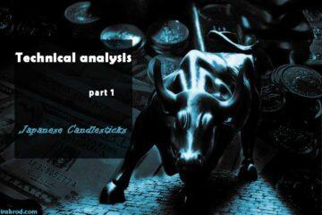 Technical analysis tutorial P1: japanese candlestick basics , use and chart