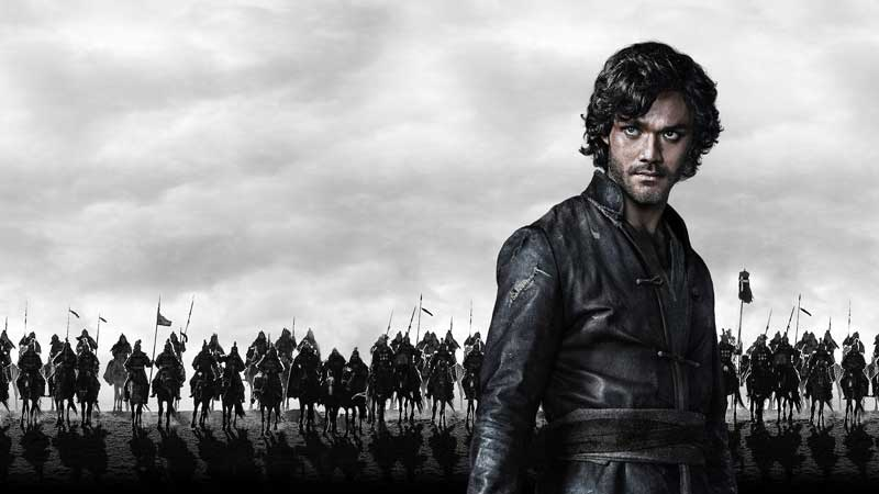 top 20 series or tv shows like game of thrones or GOT