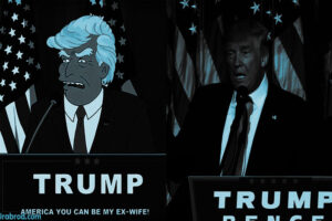 Top 10 Shocking successful simpsons predictions that came true