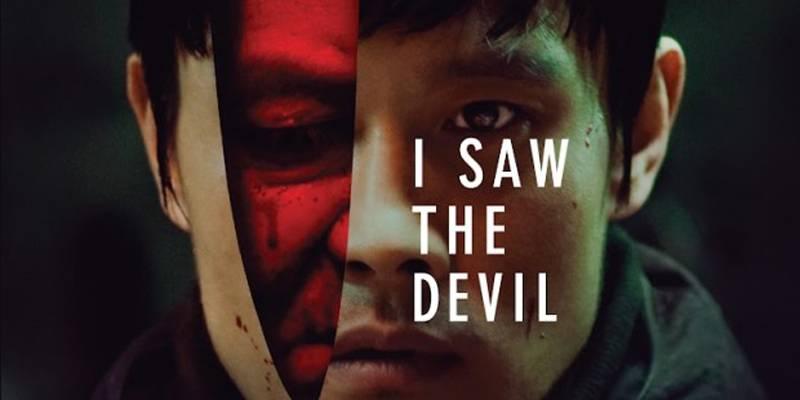 similar movies like John Wick i saw the devil