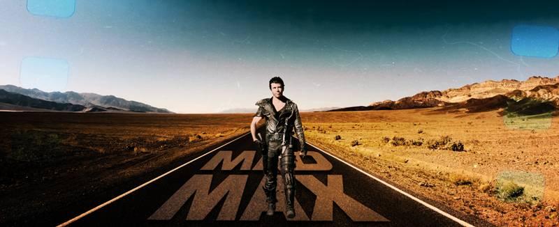 similar movies like John Wick mad max