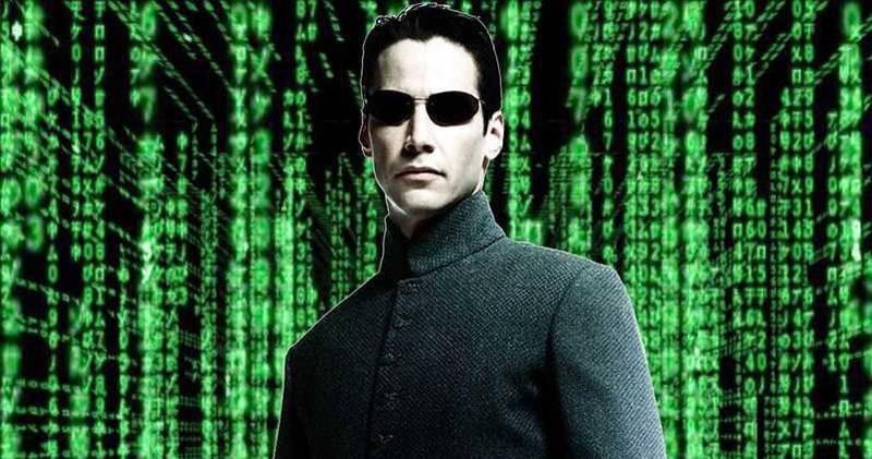 similar movies like John Wick matrix